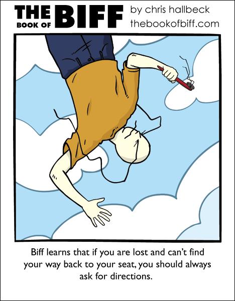 #533 – Plunge