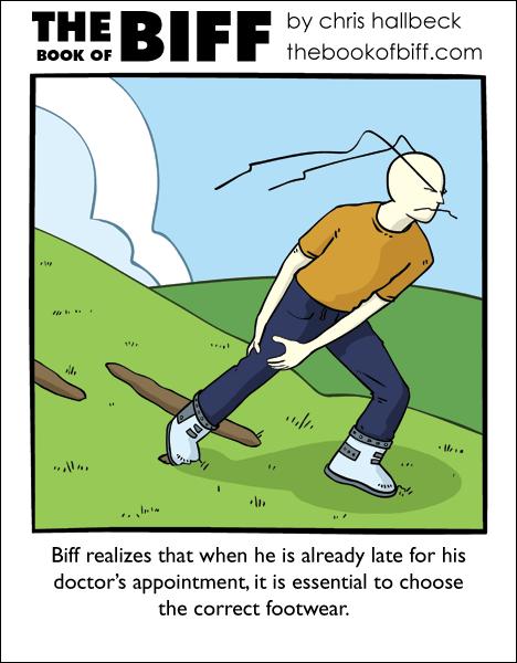 #534 – Anchor