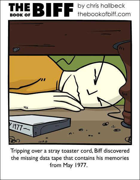 #564 – Trip