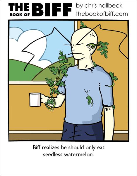 #571 – Ripe
