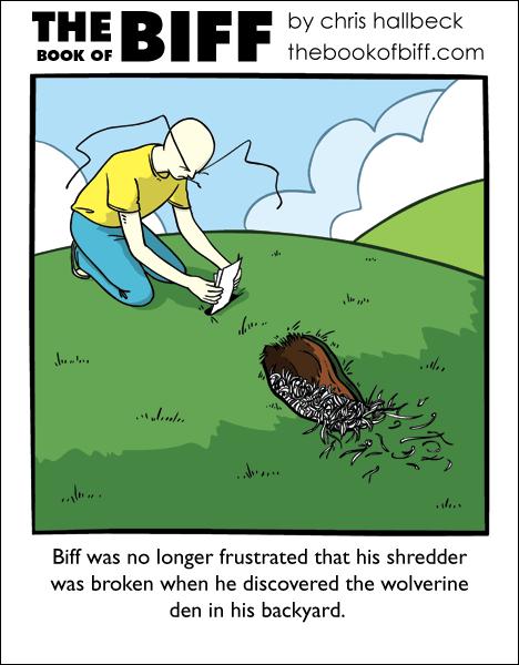 #592 – Carnivora