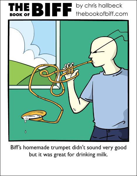 #595 – Labrosone