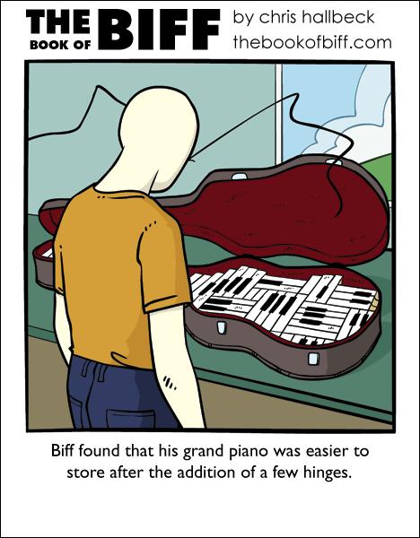 #599 – Chordophone