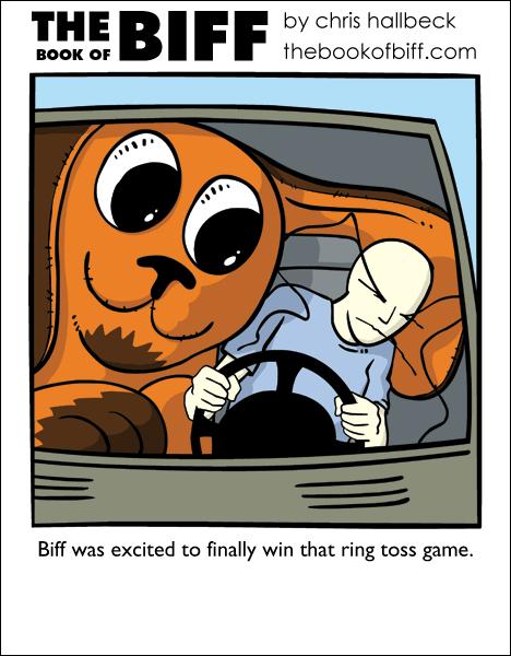 #610 – Floppy