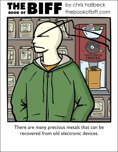 #699 – Cadmium