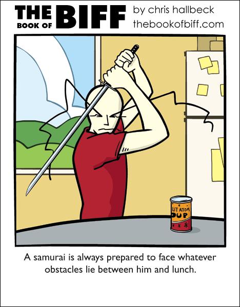 #700 – Minestrone