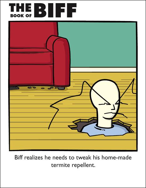 #741 – Detritivore