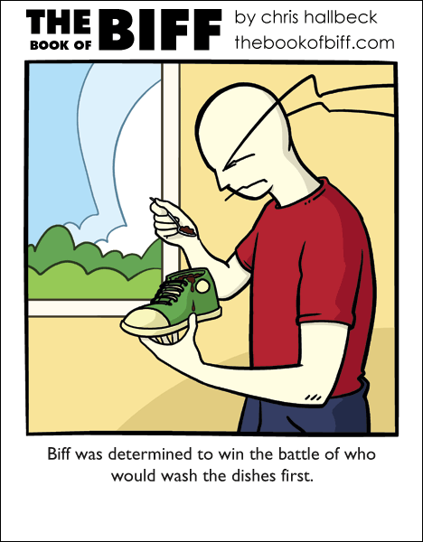 #752 – Frijoles