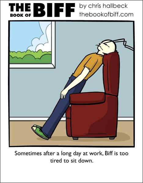 #835 – Stiff