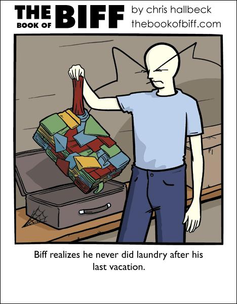 #841 – Cramped