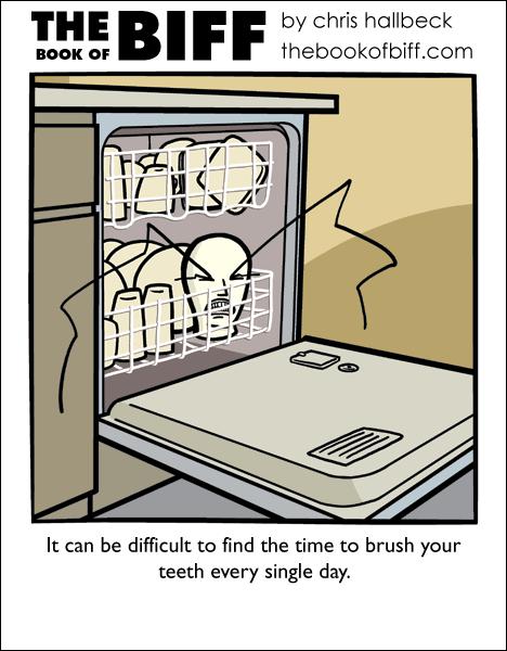 #968 – Scrubbed