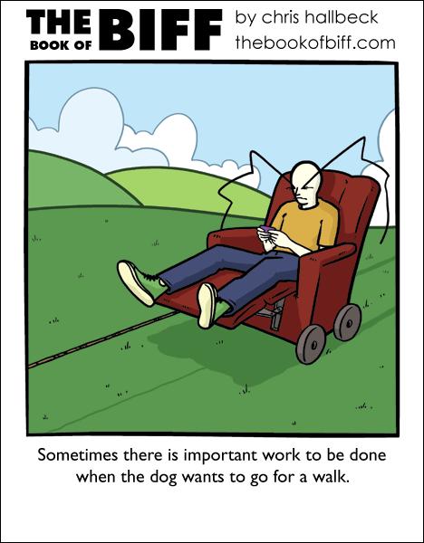 #969 – Recline