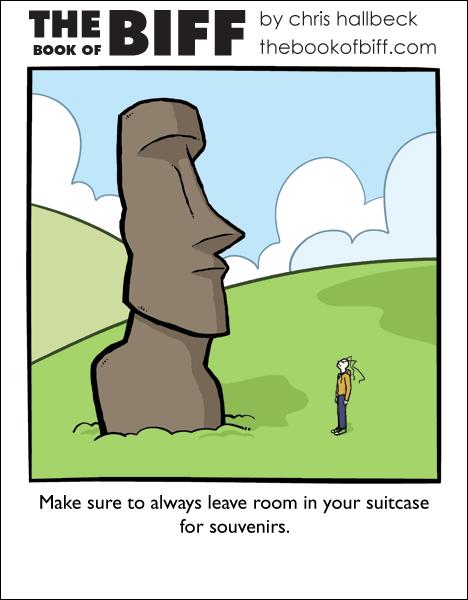 #989 – Bust