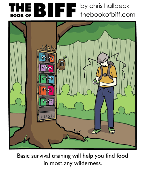 #1065 – Bark
