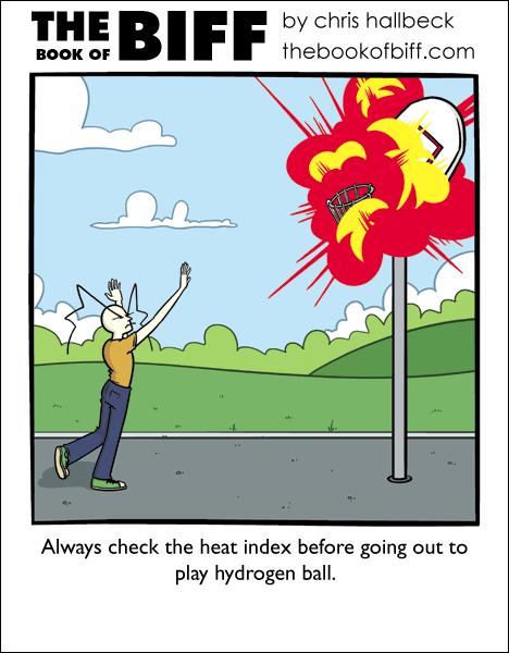 #1098 – Hoop