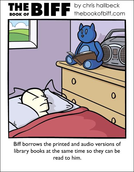 #1113 – Stuffy