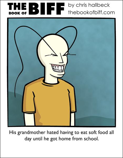 #1114 – Beaming