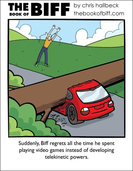 #1116 – Fall