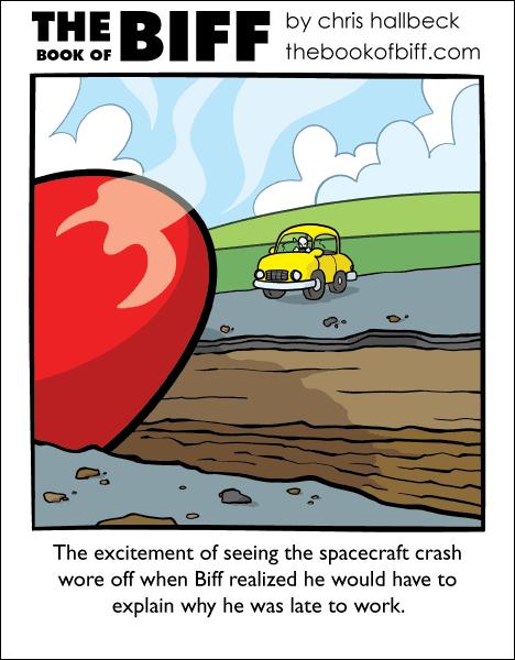 #1211 – Detour