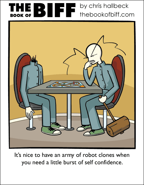 #1259 – Bored