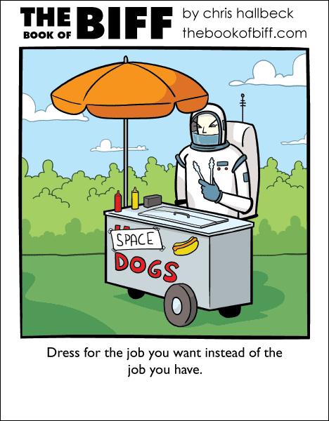 #1282 – Dogged