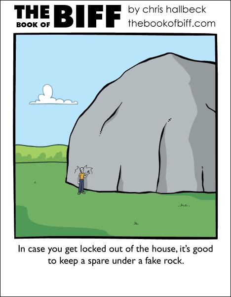 #1297 – Boulder