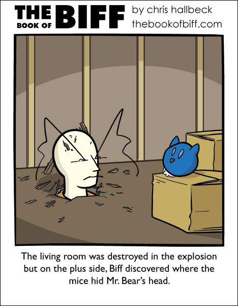 #1329 – Weasel