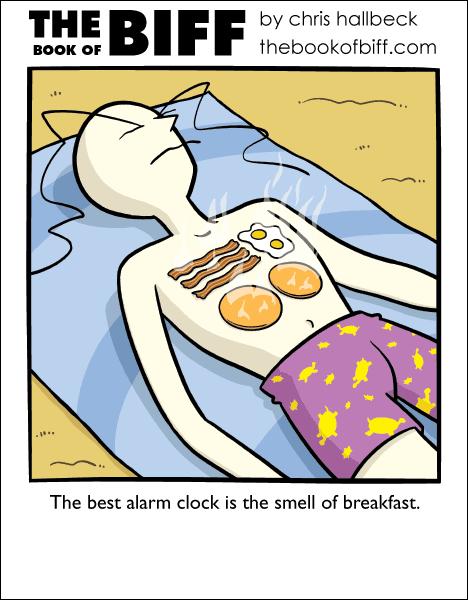 #1333 – Wake