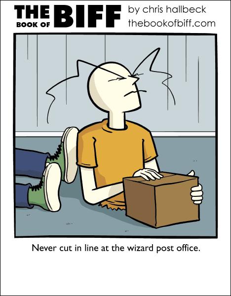 #1337 – Post
