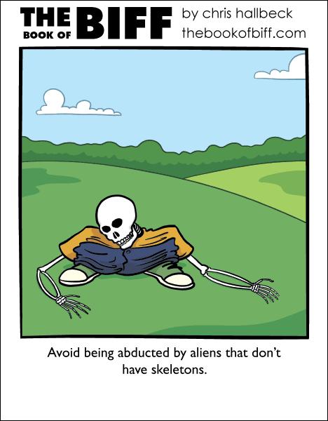 #1368 – Boned