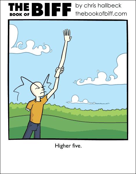 #1437 – High