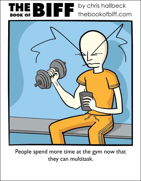 #1477 – Pumped
