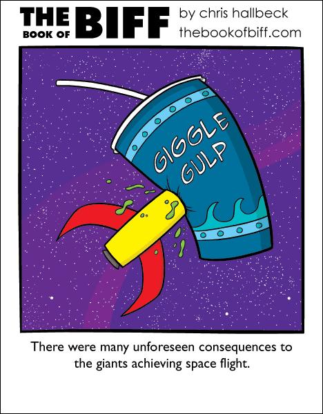 #1478 – Gulped