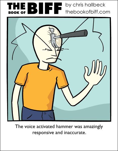 #1505 – Returned