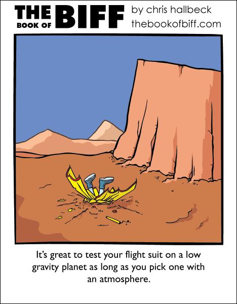 #1568 – Plummet