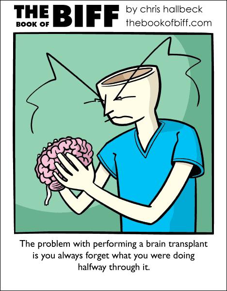 #1607 – Memory
