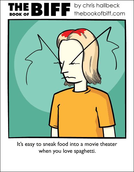 #1630 – Noodle