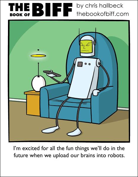 #1631 – Singularity