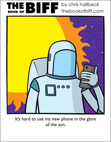 #1635 – Glare