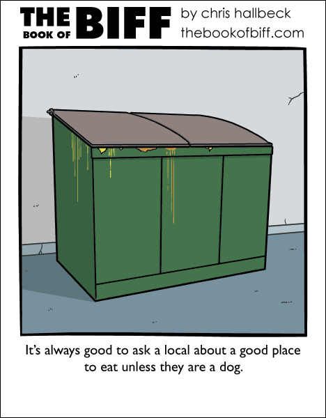 #1710 – Trash