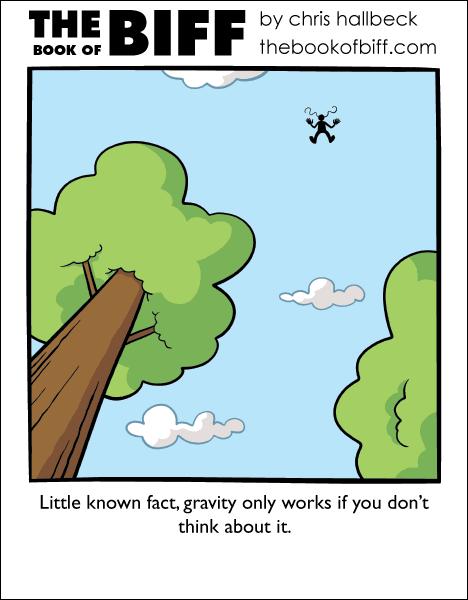 #1752 – Floaty