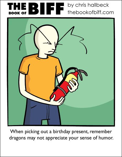 #1763 – Extinguished