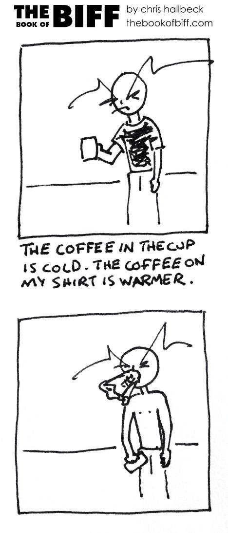Biff's Diary #4