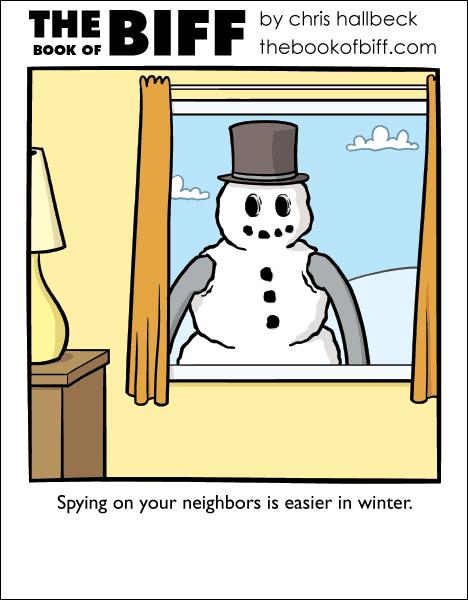 #1893 – Snowy
