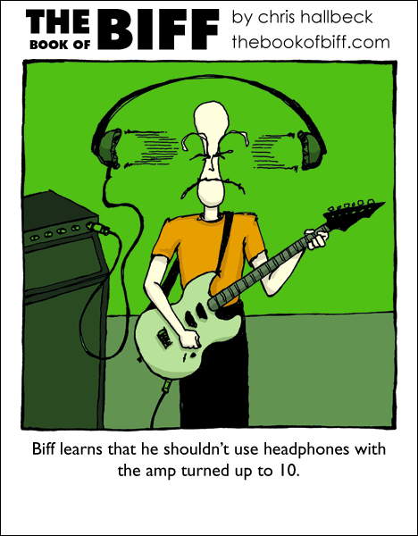#23 – Headphones