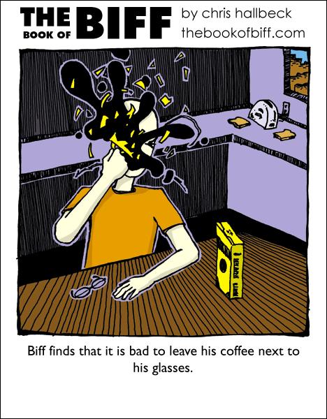 #43 – Coffee
