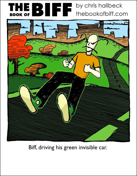 #44 – Invisible
