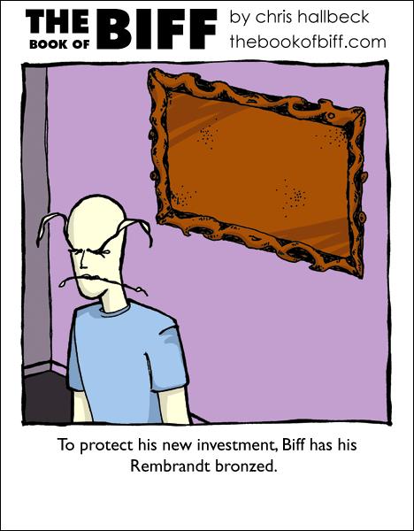 #46 – Bronzed