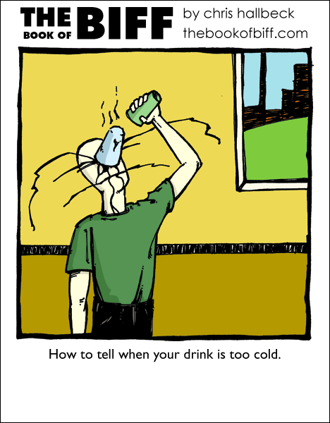 #113 – Drink