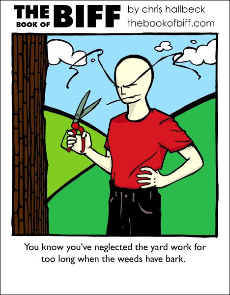 #139 – Weed